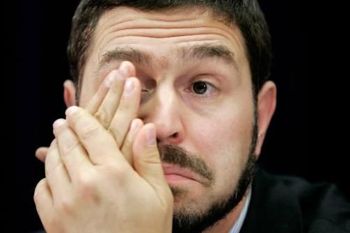 Pour Julien Falconer, l'avocat de Maher Arar (notre... (Photo: Reuters)