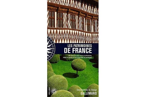 Les amateurs d'histoire, d'architecture et de... (www.guides.gallimard.fr)