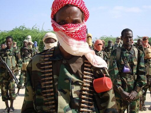 La Somalie, confrontée à la rébellion des insurgés... (Photo: archives AFP)