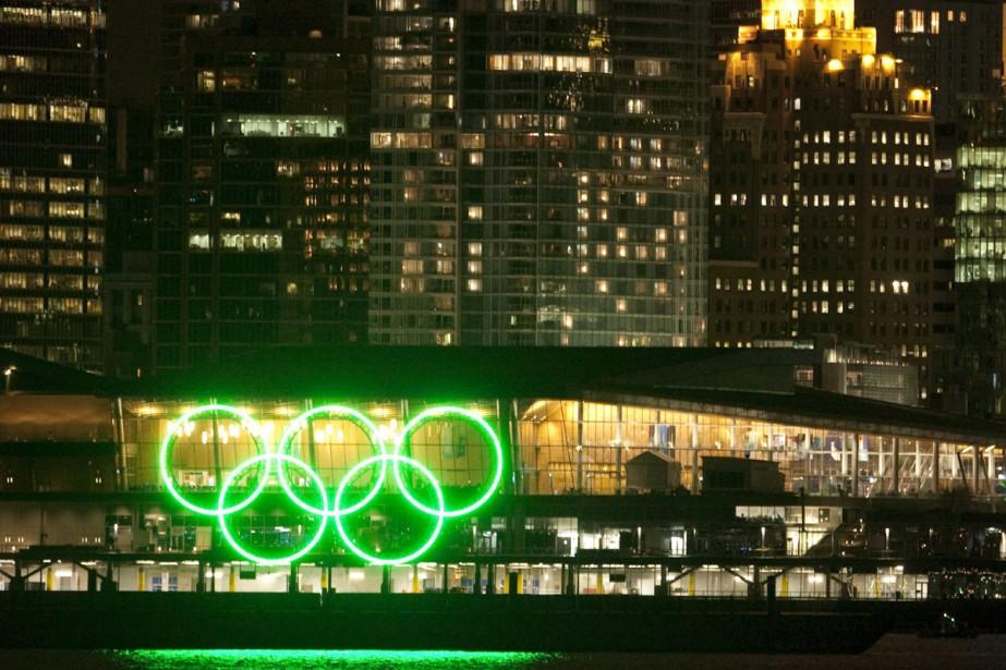 D'ici quelques jours à peine, les organisateurs des Jeux... (Photo: PC)