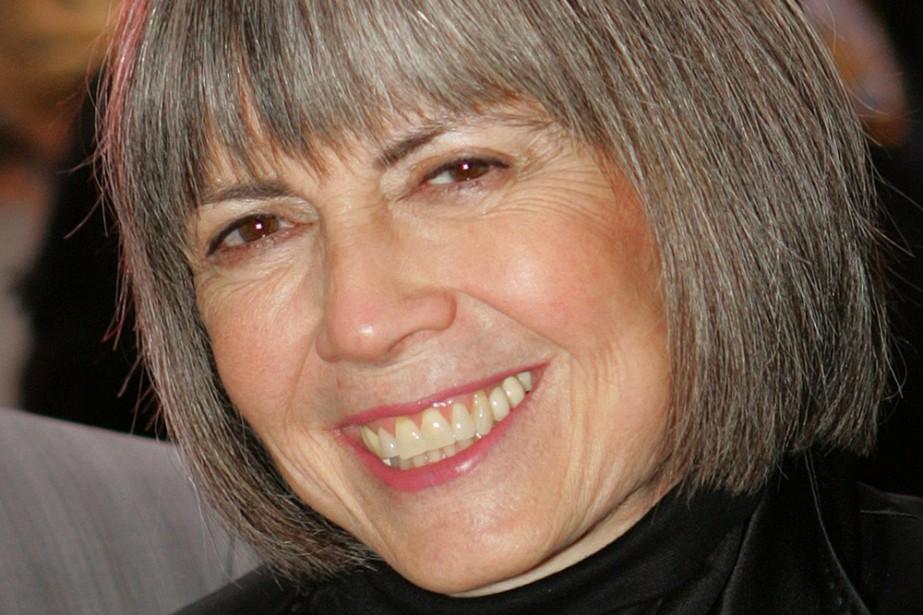 Anne Rice... (Photo: AP)