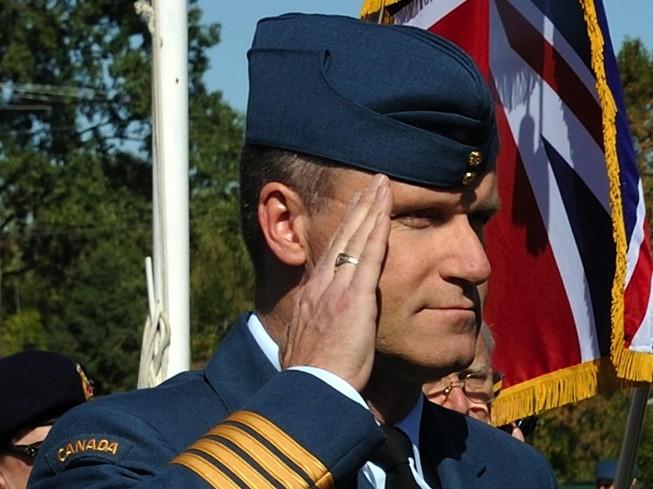 La cause du colonel Russell Williams, accusé de deux... (Archives Reuters)