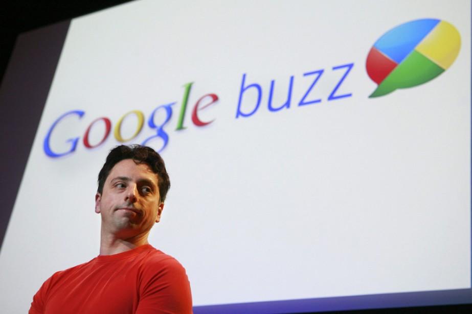 Le cofondateur de Google, Sergey Brin... (Photo: Reuters)