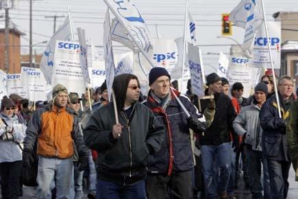 Ce sera à la Ville de Montréal, et non au... (Photo: Robert Mailloux, La Presse)