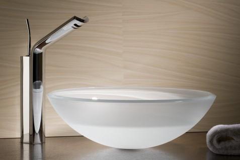 Ces robinets signés Rémi Théberge ont été baptisés... (Photo: Théberge Design)