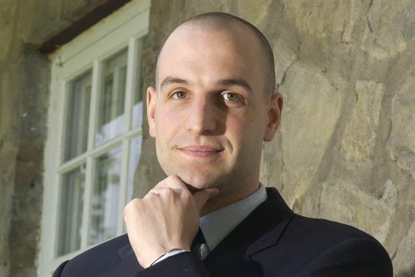 Marc L'Écuyer.... (Photo Martin Chamberland, La Presse)