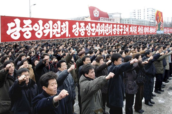 Ce samedi avaient lieu des cérémonies commémorant les... (Photo Reuters)