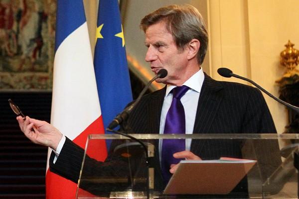 Le Quai d'Orsay tient à garder discrètes les... (Photo d'archives AFP)