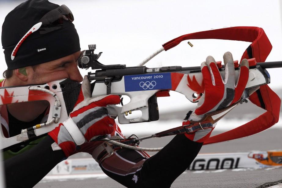 Jean-Philippe Le Guellec... (Photo: Reuters)