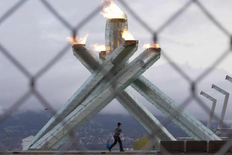 Les organisateurs des Jeux de Vancouver vont considérer apporter... (Photo: PC)
