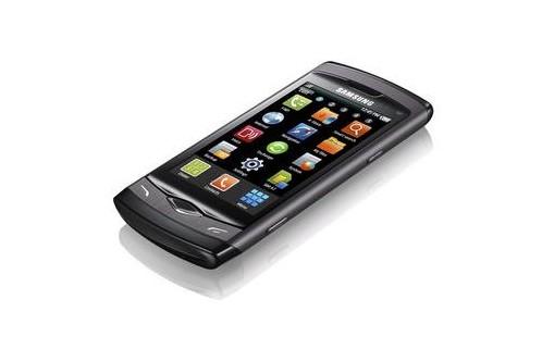 Le Samsung Wave...