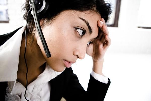 Entre 50 et 60% des journées de travail... (Photothèque La Presse)