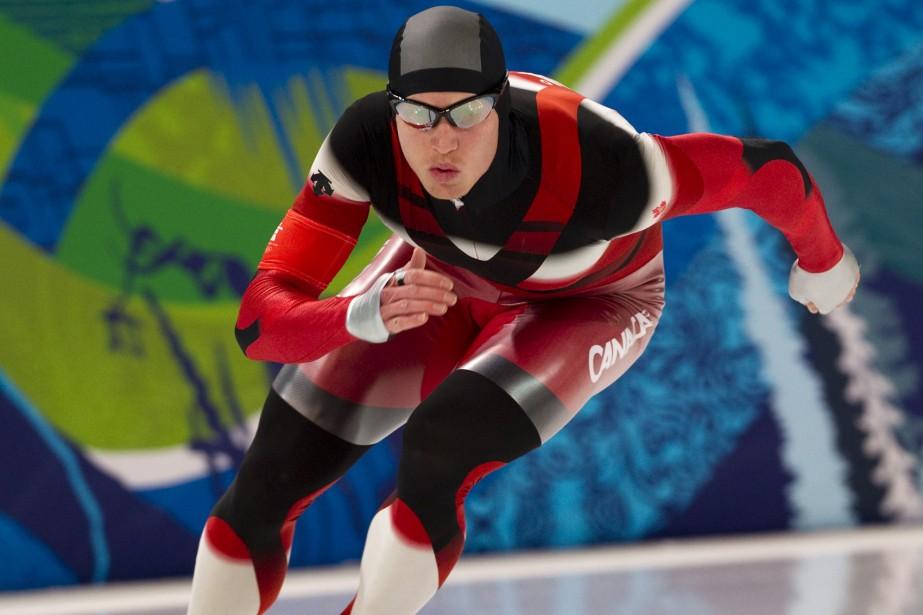 Jeremy Wotherspoon... (Photo: André Pichette, La Presse)