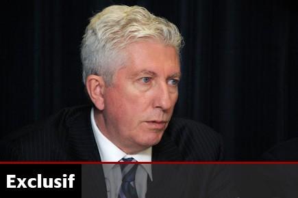 Le chef du Bloc québécois, Gilles Duceppe... (Photo: archives La Presse)