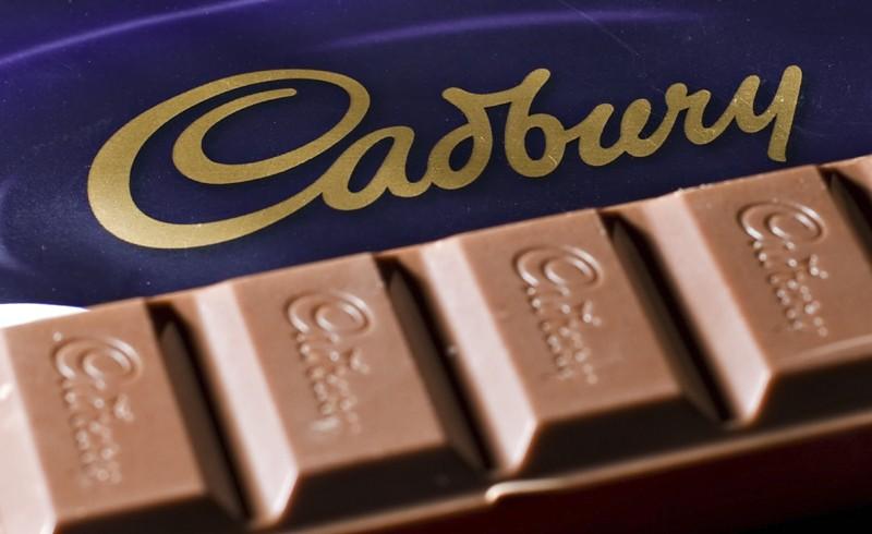 Le marché du chocolat représenterait des ventes de... (Photo Archives Agence France-Presse)