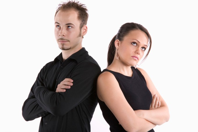 Le mâle peut fièrement relever la tête : son chromosome n'est pas... (Photos.com)