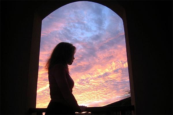 Vue depuis un hôtel à Cayo Coco, Cuba.... (Photo: Martin Chamberland, archives La Presse)