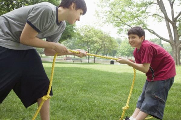 Les jardins d'enfants et les centres de loisirs... (Photothèque La Presse)
