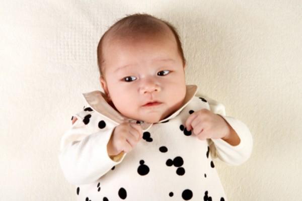 On recommande de coucher les bébés sur le... (Photothèque La Presse)