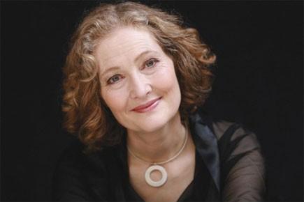 La soprano Emma Kirkby a été décorée de... (Photo fourne par Spectra)
