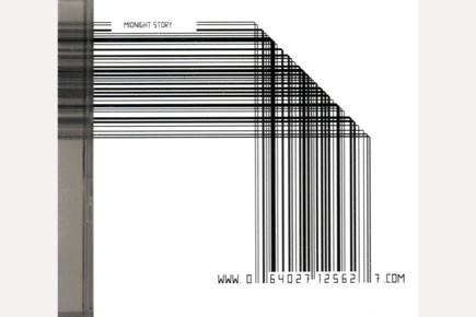 Pochette cd de Alan Coe...