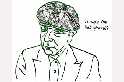 Quand Leonard Cohen souhaitait reposer son esprit des mots, il... (Photo: PC)