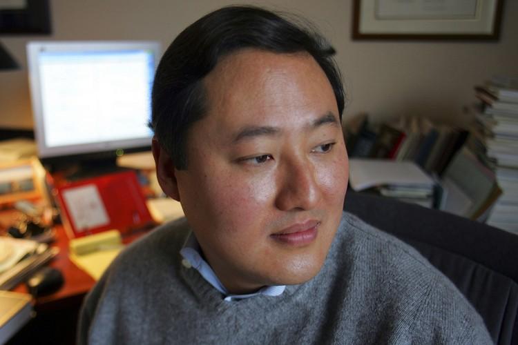 John Yoo, un avocat du ministère de la... (Photo: AP)
