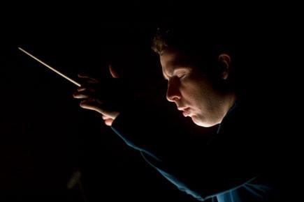 Yannick Nézet-Séguin : «L'Orchestre philharmonique de Rotterdam, c'est... (Photo: Martin Chamberland, La Presse)