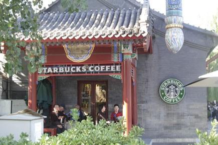 La vie des jeunes Chinois en ville est... (Photo: Émilie Côté, La Presse)