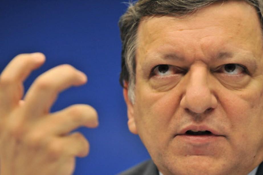 «C'est une idée très ancienne dans l'Union européenne»,... (Photo: AFP)