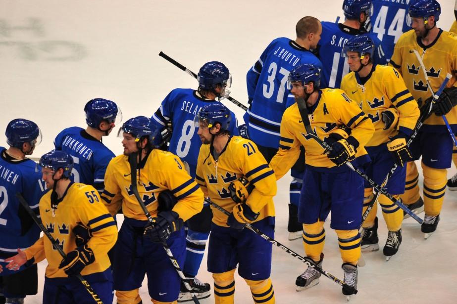 La Suède et la Finlande peuvent profiter de... (Photo: AFP)