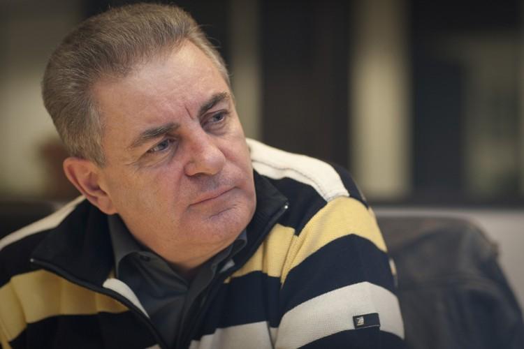 L'ancien chef de police de Montréal, Jacques Duchesneau... (Photo: André Pichette, La Presse)