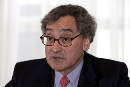 Michael Sabia... (Photo: Robert Mailloux, La Presse)