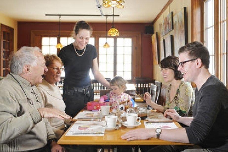Le sherbrooke que l 39 on aime cyberpresse for Bien dans sa cuisine