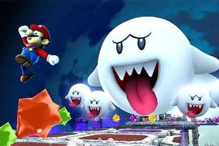 Super Mario Galaxy 2...