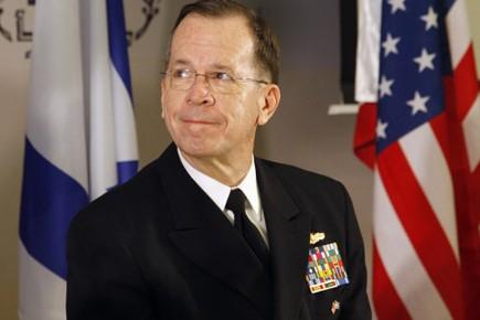 L'un des principaux conseillers militaires du président américain... (Photo: Gil Cohen Magen, Reuters)