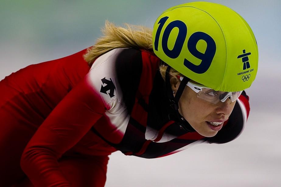 Tania Vicent... (Photo: André Pichette, La Presse)