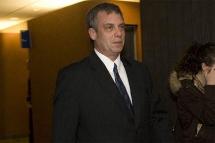 Le criminaliste Benoît Cliche... (Photo: Patrick Sanfaçon, La Presse)