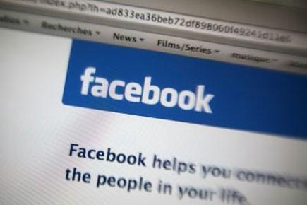 Le site de réseautage social a nommé à sa tête un ancien avocat,... (Photo: AFP)