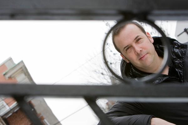 Pierre Brassard.... (Photo Ivanoh Demers, La Presse)