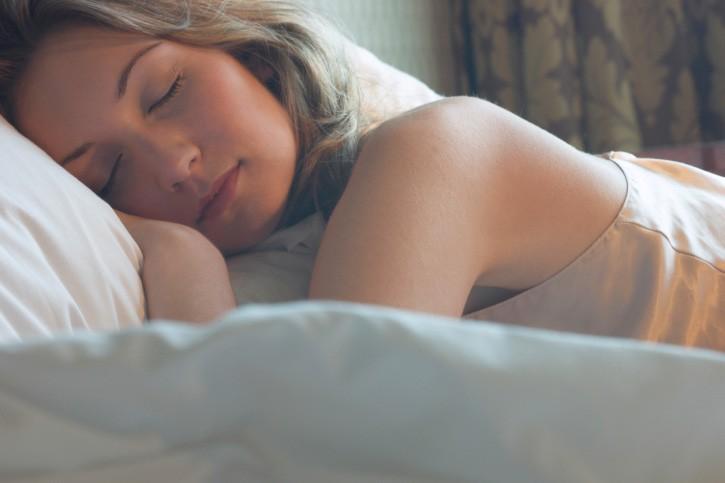 Moins dormir réduit les bienfaits d'un régime alimentaire,... (Photos.com)