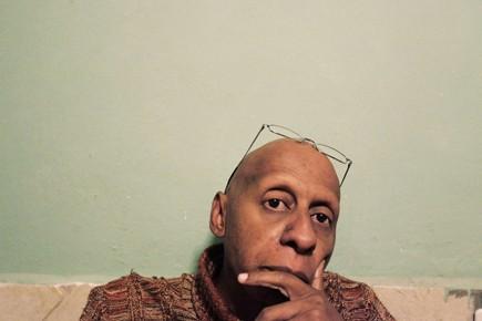 Guillermo Farinas refuse de se nourrir et de... (Photo Reuters)