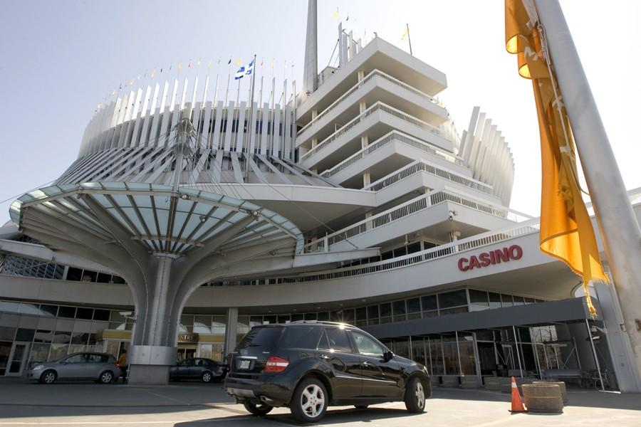 Le Casino de Montréal.... (Photo: Alain Roberge, Archives La Presse)