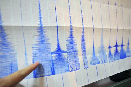 Les sismologues estiment à 99% la probabilité d'un... (Photo: AFP)