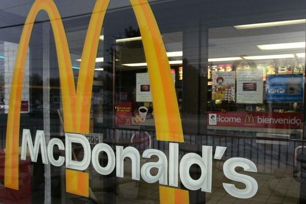 Les ventes de Big Mac et une promotion inspirée... (Archives, Associated Press)