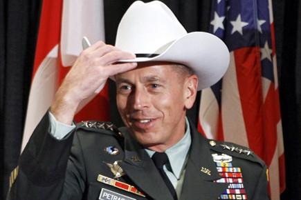 David Petraeus estime qu'il faut «passer à l'action»... (Photo: PC)