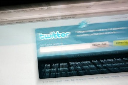 Le site de micro-blogues Twitter a présenté mardi sur son blogue... (twitter.com)
