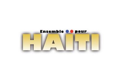 Le CD Ensemble pour Haïti fait son entrée...
