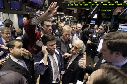 L'autorité boursière américaine, la Securities and... (Photo: Richard Drew, AP)