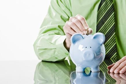 Le régime de retraite canadien à prestations déterminées... (Photo: Photos.com)
